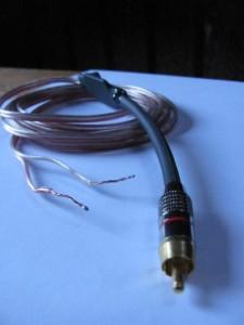 Lees verder: Subwoofer signaal adapter