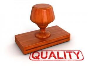 Lees verder: Kwaliteit en snelheid