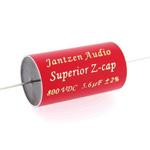 Lees verder over Subwoofer mythe 1: de audio condensator